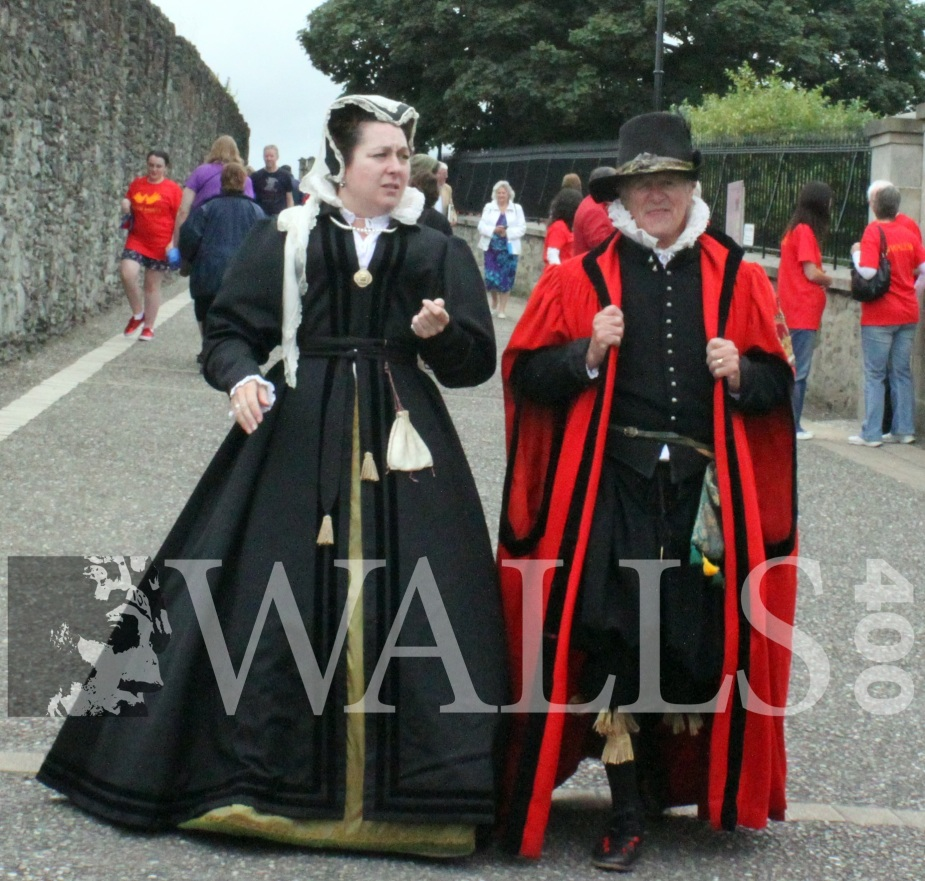 Derry Walls Day 2013 Gerry Temple - 85