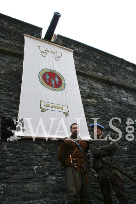Derry Walls Day 2013 Mark Lusby - 30