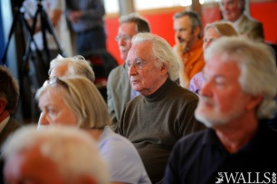 Audience Image Stephen Latimer Photography