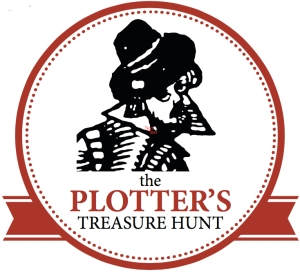 Plotter's Treasure Hunt Logo