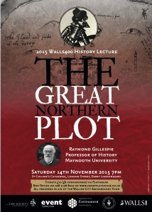 Great Northern Plot Flier