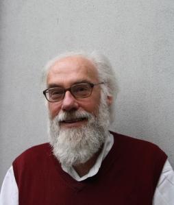 Raymond Gillespie 2015